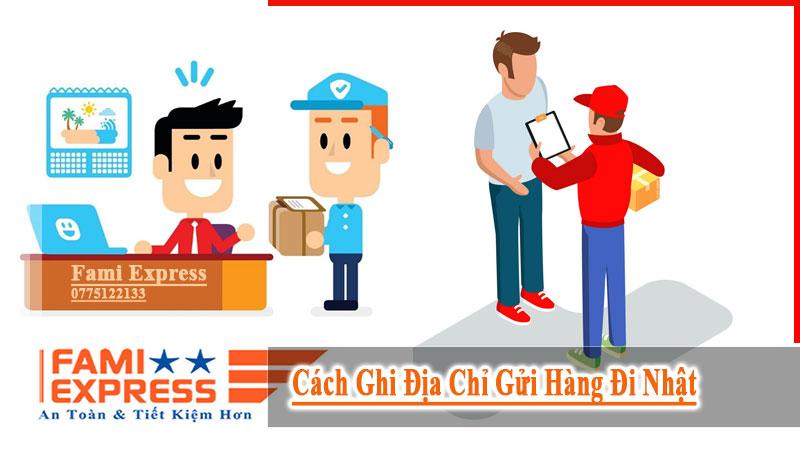 cach-ghi-dia-chi-gui-hang-sang-nhat-bang-tieng-nhat-famiexpress